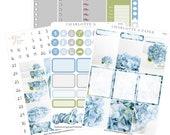 Planner Sticker Kits / Floral Planner Stickers / Planner Stickers / Erin Condren Planner Stickers / Weekly Sticker Kit / Photo Kit / PH1