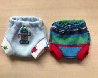 "5"" diaper covers"