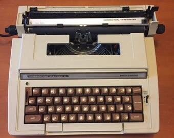 1980's Smith Corona Electric Typewriter Correction Electric II Correction Electric 2