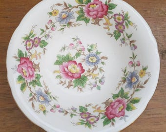 Vintage Royal Stafford Rochester Small Bowl