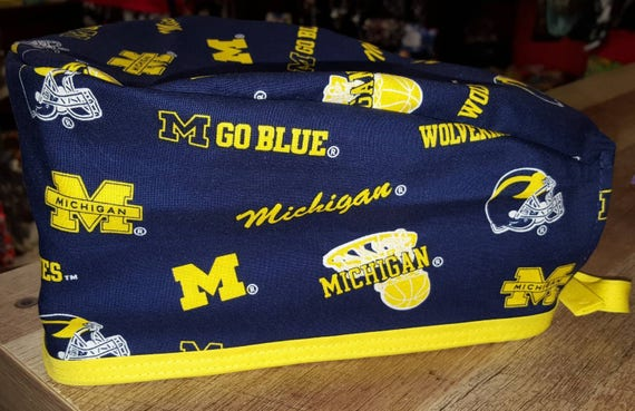 Wolverines Surgical cap