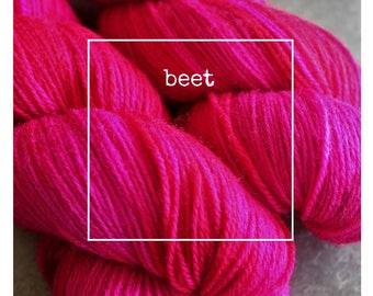 High Wire in Beet