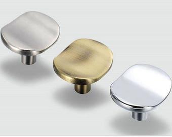 modern knob drawer pull handles dresser knob pulls handles kitchen cabinet door knob silver chrome brushed nickel bronze lynns hardware