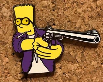 Purple Bart s Thompson