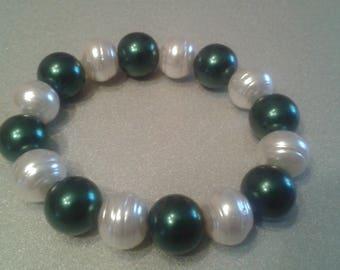 Elegance Boule Bracelet