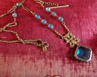 Victorian Beauty Necklace