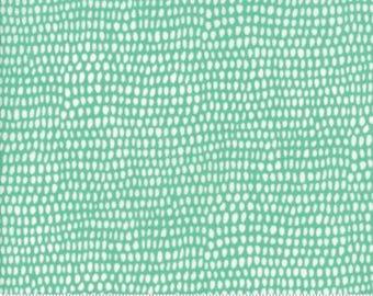 Dot in Azure- Big Sky by Annie Brady for Moda