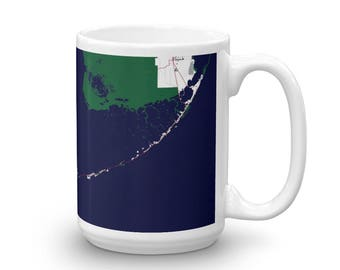 Florida Keys - Ceramic Mug