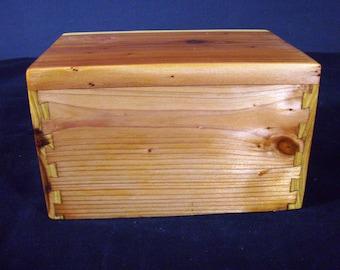 pet urn medium size