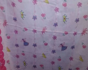 Disney Princess Fabric