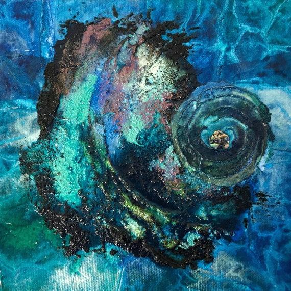 A New Beginning 2 | Original Painting