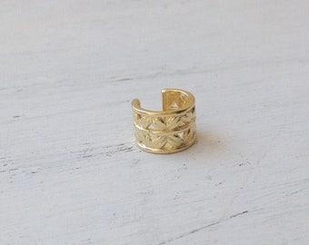 SALE Ear Cuff,Earr cuff earrings,Gold Earring,Tiny Earring,Ear Cuff Gold,Gold Earring, No peircing