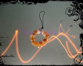 Amber Aventurine  jewelery
