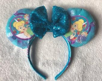 Pixie Dust Minnie Ears