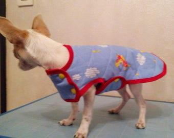 Animal pet coat
