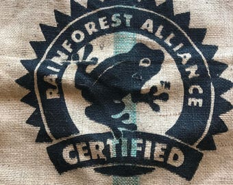 Burlap Coffee Bags, Burlap Coffee Sacks, Coffee Bags, Burlap Sacks (High Quality Pre-selected)
