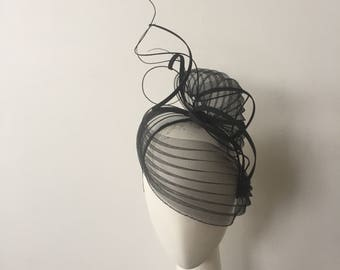 Kentucky derby hat, derby hat, derby day Fascinator , ascot hat, hat for royal ascot, Fascinator , millinery