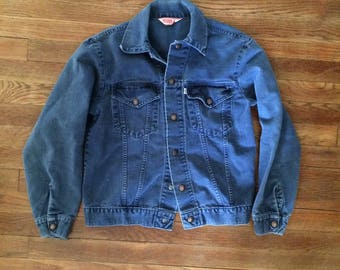 Vintage Levis Jean Jacket