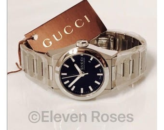 Gucci Pantheon Watch