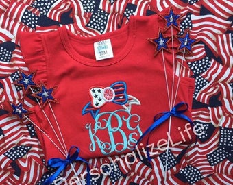 Fourth of July shirt, July 4th shirt, patriotic shirt, Independence Day shirt, red white and blue shirt.