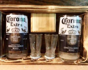 Corona extra gift set