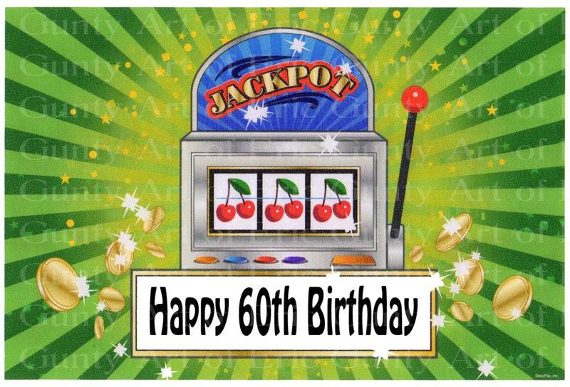 Birthday Bash Free Slots Game