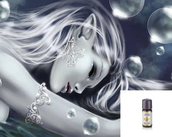 "Fragrance nat. ""Elfenzauber"" (Magic of Elves) 10 ml"