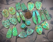 OOAK CHARMS, Handcrafted, Craft Jewelry Making Supplies