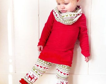 Toddler christmas | Etsy