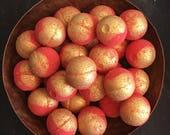 Mini Cherish Bomb. Citrus. Berries. Vanilla. Epsom Salt. Made in Utah