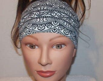 Yoga-Running-Fitness-Fashion-Workout Headbands- 4 Headbands for 12- use coupon code- 4for12- OR - 7 Headbands for 20- use coupon code-7for20