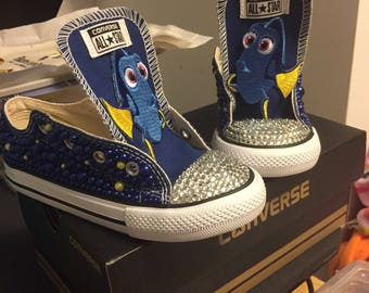 Dory Personalized Converses