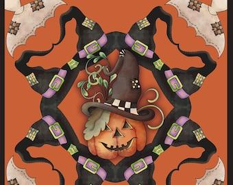Halloween Kaleidoscope, 30 Unique images 300 dpi. Regular Price 8.99