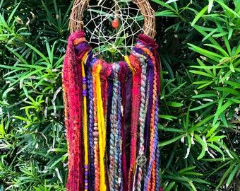 Gypsy Nomad Dreamcatcher