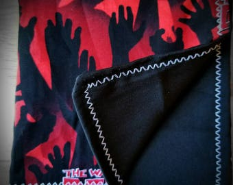 Handkerchief / The Walking Dead