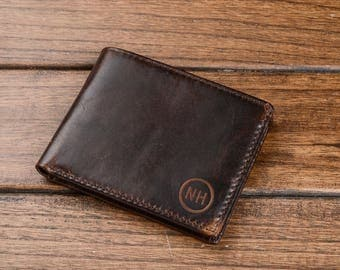 father's day gifts,Best Man,groomsmen gift,leather wallet,brown wallet,groomsmen wallet,mens wallet,personalized wallet,engraved wallet,gift