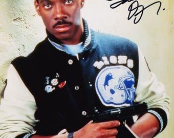 Eddie Murphy Original Vintage Hand Signed 8X10 Autographed Photo