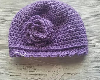 6-12 months hat, ready to ship, Sale