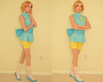 Pearl Cosplay