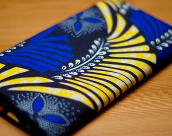 Musango African Print Headwrap