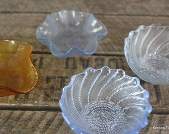 Small Glass Dishes
