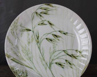 Wild Oats Side Plates