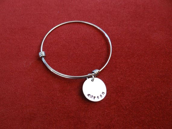 your own charm bracelet design your own bangle bracelet charm bracelet name charm 5093