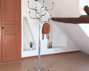 Tree of Sidse Werner for Fritz Hansen vintage coat rack