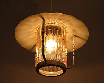 Beautiful Hanging Lamp from the 60s