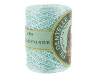 Thread for lace color 6802 110 m