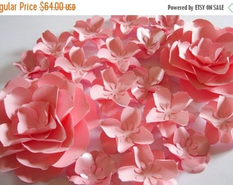 Paper flower wall for sale want to make giant paper flowers sale pink paper flowers backdrop small paper flowers pale pink wedding arch mightylinksfo