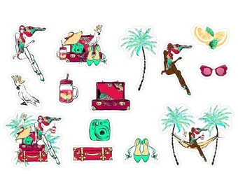 LovedbyGaby ephemera die cuts 2