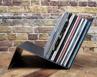 Vinyl Record Storage | LP Holder | Record Shelf | Vinyl Storage | Vinyl stand | Vinyl Shelf | Record Rack| Record Player | Record Display