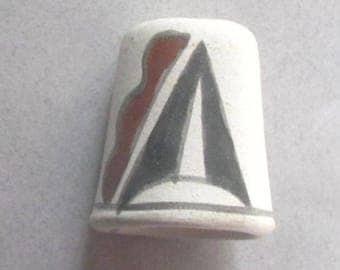 Acoma Pottery Thimble
